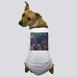 macaw Dog T-Shirt