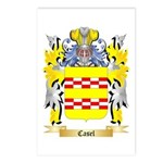 Casel Postcards (Package of 8)