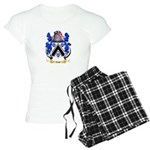 Case Women's Light Pajamas