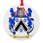 Case Round Ornament