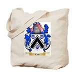 Case Tote Bag