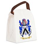 Case Canvas Lunch Bag
