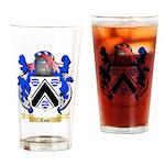 Case Drinking Glass