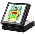 Cascio Keepsake Box