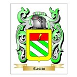 Cascio Small Poster