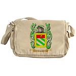Cascio Messenger Bag