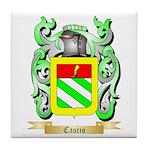 Cascio Tile Coaster
