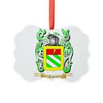 Cascio Picture Ornament