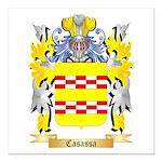 Casassa Square Car Magnet 3