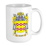 Casas Large Mug