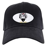 Casaroli Black Cap