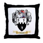 Casaro Throw Pillow