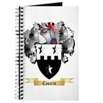 Casarin Journal