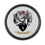 Casarile Large Wall Clock