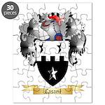 Casaril Puzzle