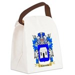 Casanueva Canvas Lunch Bag