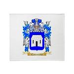 Casanueva Throw Blanket