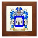 Casanueva Framed Tile