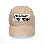 504TH PARACHUTE INFANTRY REGIMENT Cap