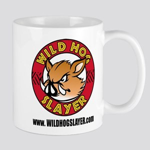 Wild Hog Hunters Worldwide Mug