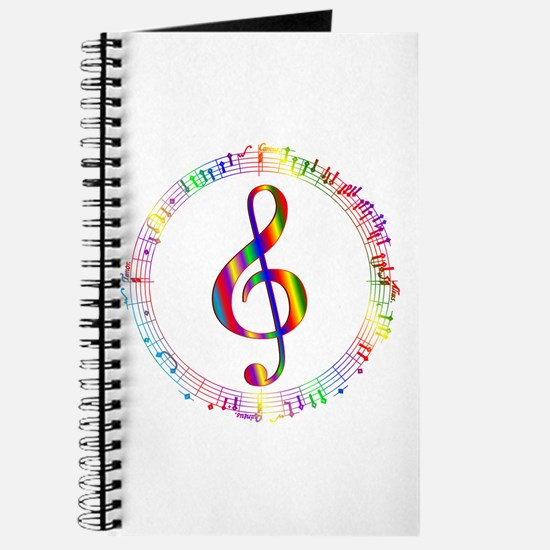 Music in the Round Journal