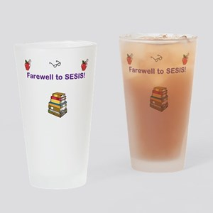 SESIS Drinking Glass