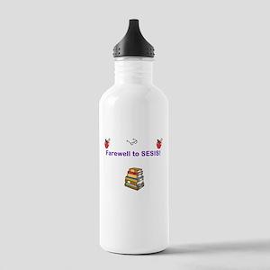 SESIS Water Bottle