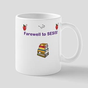 SESIS Mug