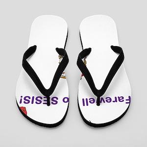 SESIS Flip Flops