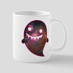 Space Ghost Mug