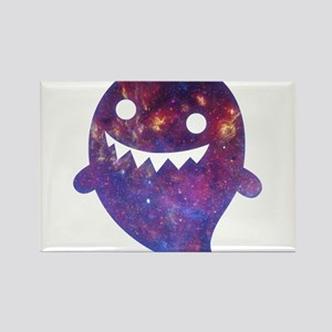 Galactic Ghost Rectangle Magnet