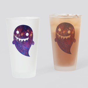 Galactic Ghost Drinking Glass