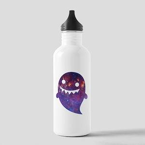 Galactic Ghost Water Bottle