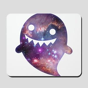 Cosmic Ghost Mousepad