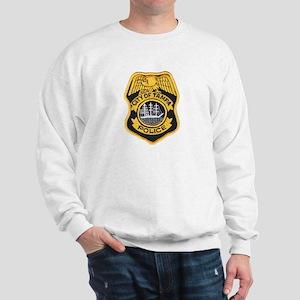 Tampa Police Sweatshirt