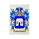Casanovas Rectangle Magnet (100 pack)