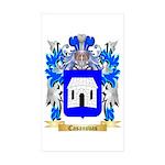 Casanovas Sticker (Rectangle 10 pk)