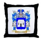 Casanovas Throw Pillow