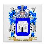 Casanovas Tile Coaster