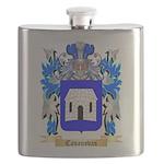 Casanovas Flask