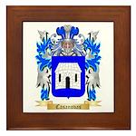 Casanovas Framed Tile