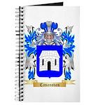 Casanovas Journal