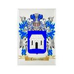 Casanova Rectangle Magnet (10 pack)