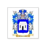 Casanova Square Sticker 3
