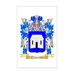 Casanova Mini Poster Print