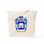 Casanova Tote Bag