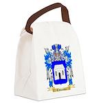Casanova Canvas Lunch Bag