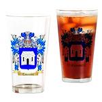 Casanova Drinking Glass