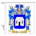 Casanova Shower Curtain