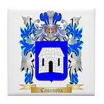 Casanova Tile Coaster